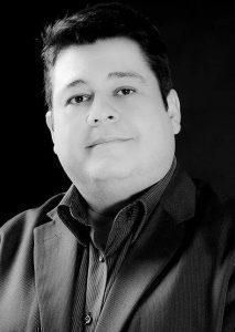 Psicanalista Marcelo Moya